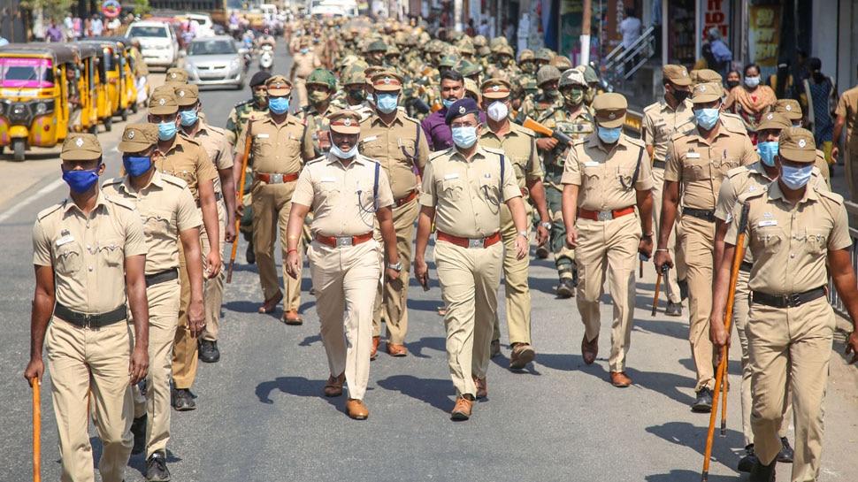 Tamil Nadu Elections 2021: AIADMK की पहली सूची जारी, सीएम K Palaniswami समेत 6 को मिला टिकट