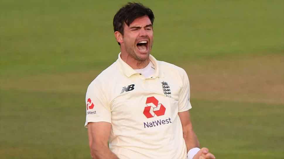 IND vs ENG: रहाणे का विकेट लेते ही James Anderson ने टेस्ट क्रिकेट में बना दिया ये बड़ा रिकॉर्ड