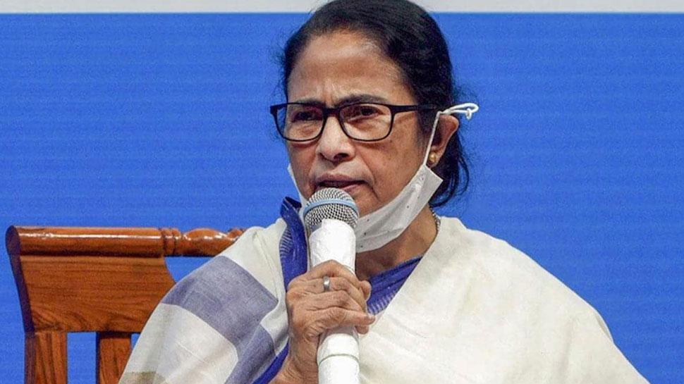 Mamata Banerjee भवानीपुर से नहीं नंदीग्राम से लड़ेंगी चुनाव, BJP बोली- ममता ने मान ली हार