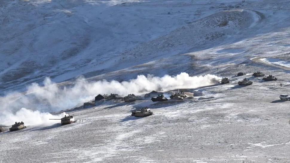 India-China Disengagement: भारत ने जताई उम्मीद, Eastern Ladakh के बाकी इलाकों से भी सैनिक पीछे करेगा चीन