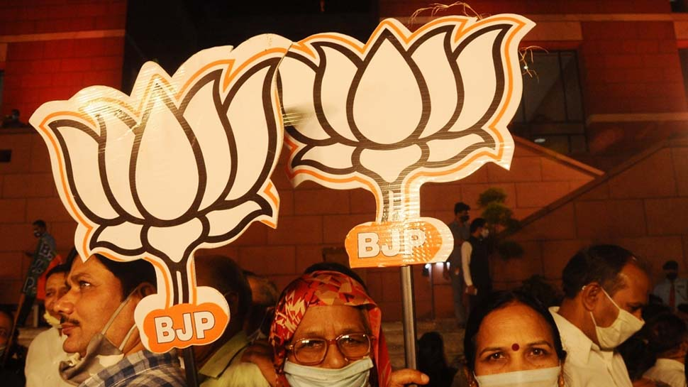 West Bengal Election 2021: ରାଜନେତାଙ୍କ ପରେ BJP ହାତ ଧରିବେ ସେଲିବ୍ରିଟି