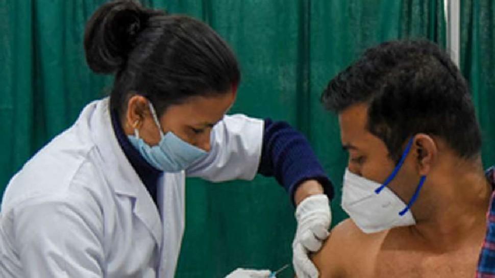 भारत में रिकॉर्ड Corona Vaccination, जानिए अब तक कितने लोगों को लगा टीका