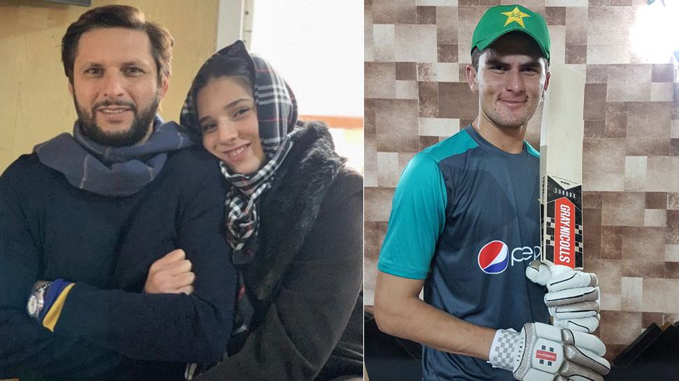 Shahid Afridi की बेटी Aqsa से सगाई करने को तैयार Pakistan के क्रिकेटर Shaheen Shah Afridi