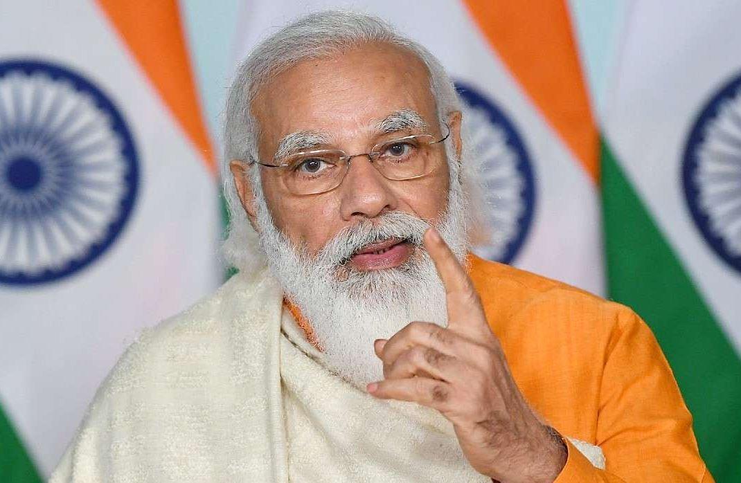 PM Modi ने दी अंतरराष्ट्रीय महिला दिवस की बधाई, महिला सशक्तिकरण पर कही ये बात