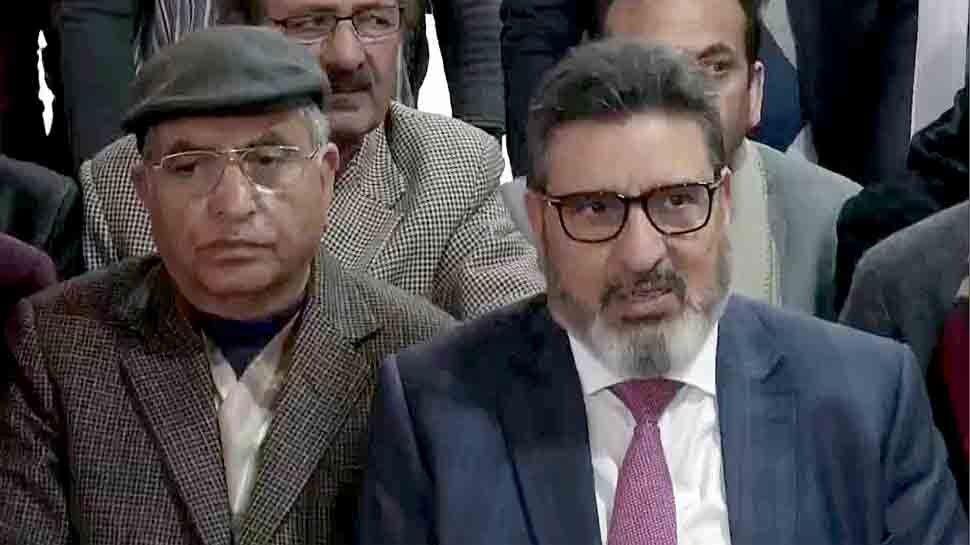 Jammu-Kashmir को दिलाएंगे पूर्ण राज्य का दर्जा, विधानसभा चुनाव पर फोकस: Altaf Bukhari