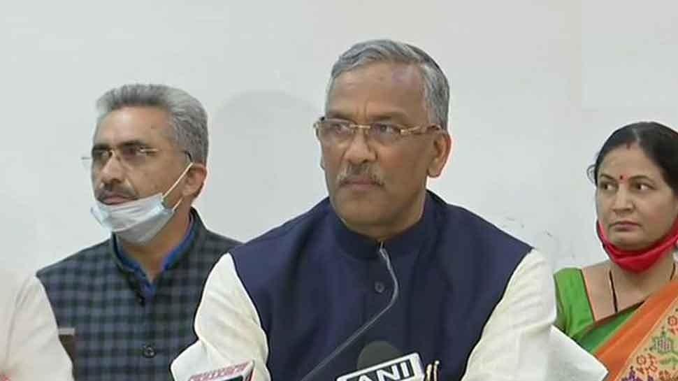 Uttarakhand: Trivendra Singh Rawat का सीएम पद से इस्तीफा, आज होगी बीजेपी विधायक दल की बैठक