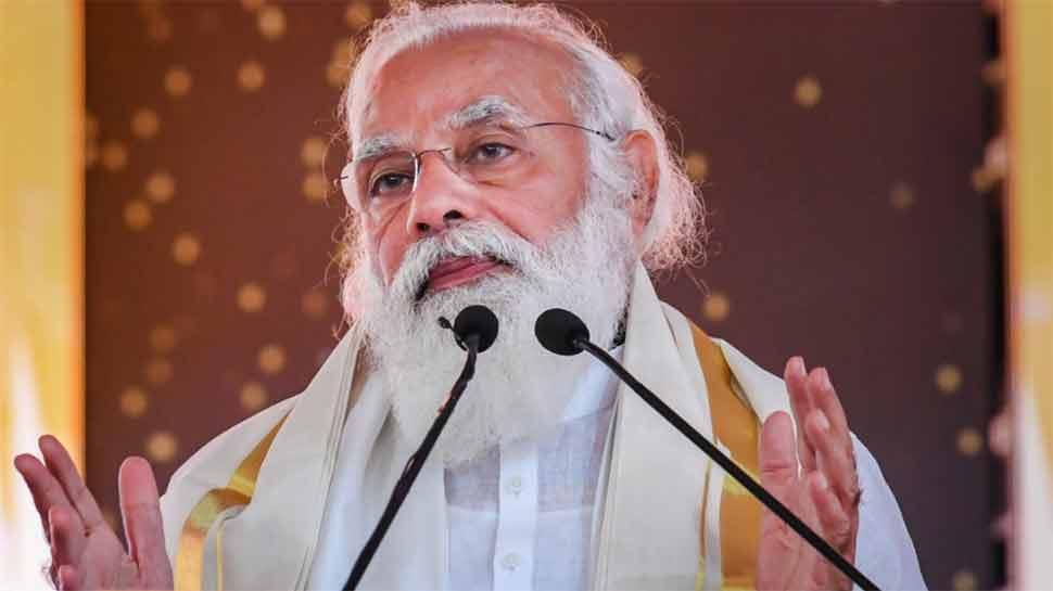 PM Modi ने BJP सांसदों को कड़े शब्दों में दिया संदेश, कहा- संसद में उपस्थिति को लेकर बार-बार न दिलाना पड़े याद