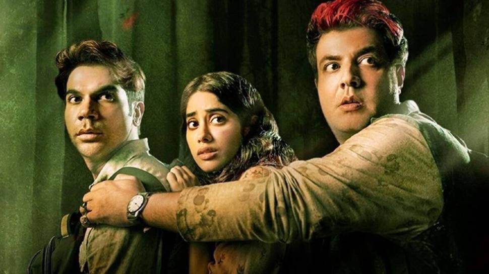 Roohi Review: Rajkummar Rao नहीं Varun Sharma बने फिल्म की जान, कई हिस्सों में कॉमेडी रही फीकी