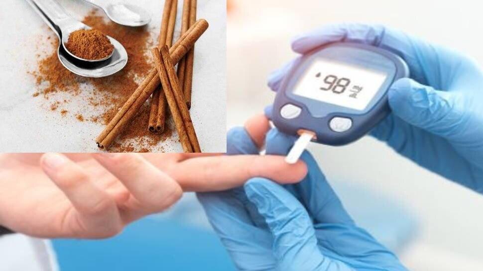 Diabetes में ब्लड शुगर लेवल कंट्रोल करने के लिए रामबाण है दालचीनी, ऐसे करें यूज