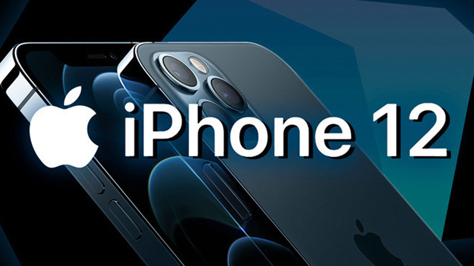 iPhone 12 to be assembled in India