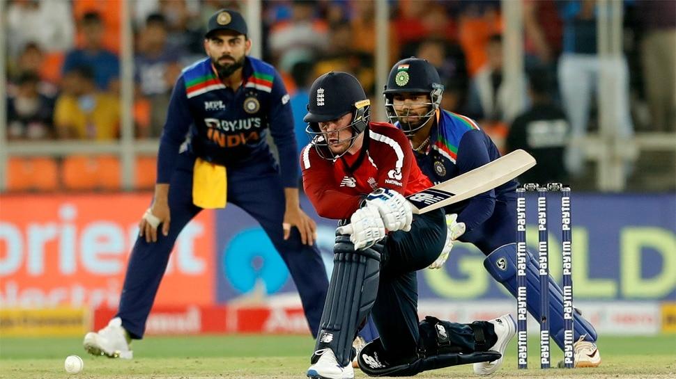 IND vs ENG: पहले ही मैच में Team India ने टेके घुटने, अंग्रेजों ने 8 विकेट से दी करारी हार