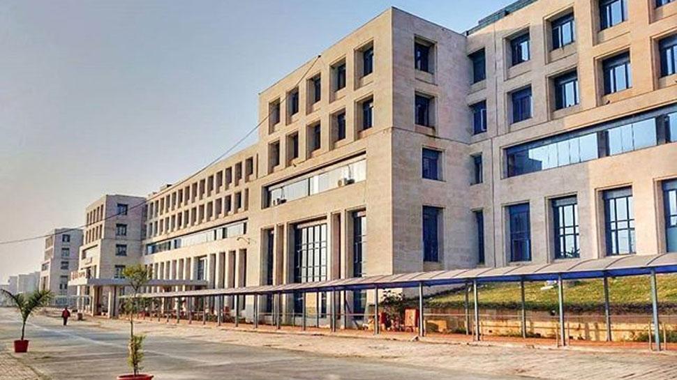 भोपाल AIIMS में 2 नई सुविधाओं का शुभारंभ करेंगे डॉ. हर्षवर्धन, NEHRI बिल्डिंग का होगा उद्घाटन