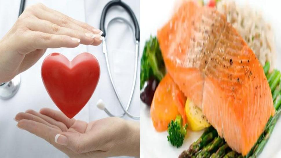 हर हफ्ते 2 बार मछली खाने वालों को Heart Disease का खतरा है कम