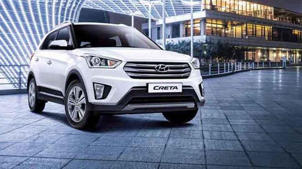 लोगों को पसंद आ रही नई  Hyundai Creta, एक साल में बिकीं 1.2 लाख से ज्यादा यूनिट्स