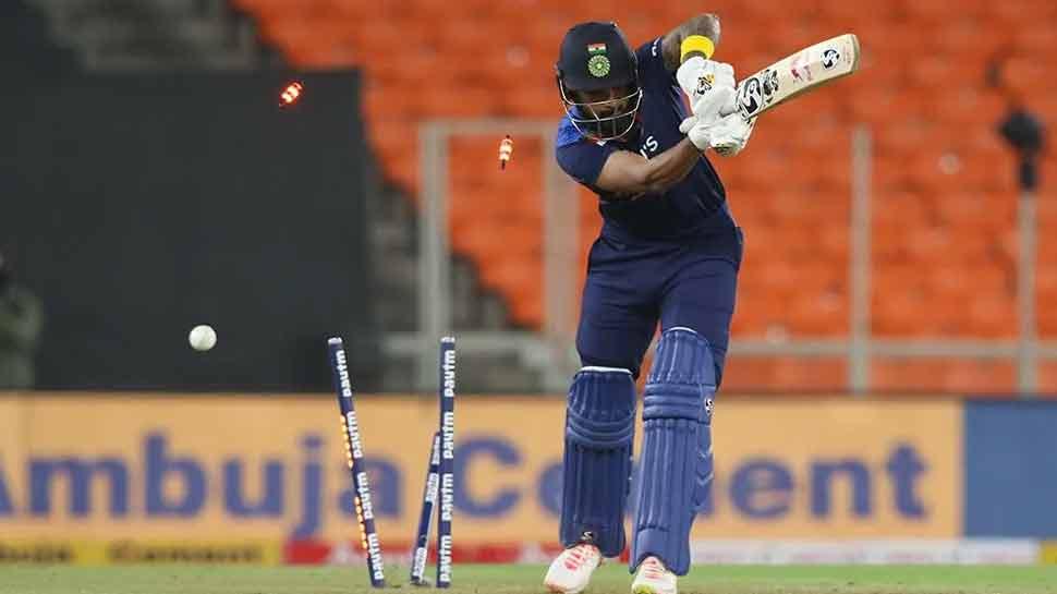 Team India Top Order Fail