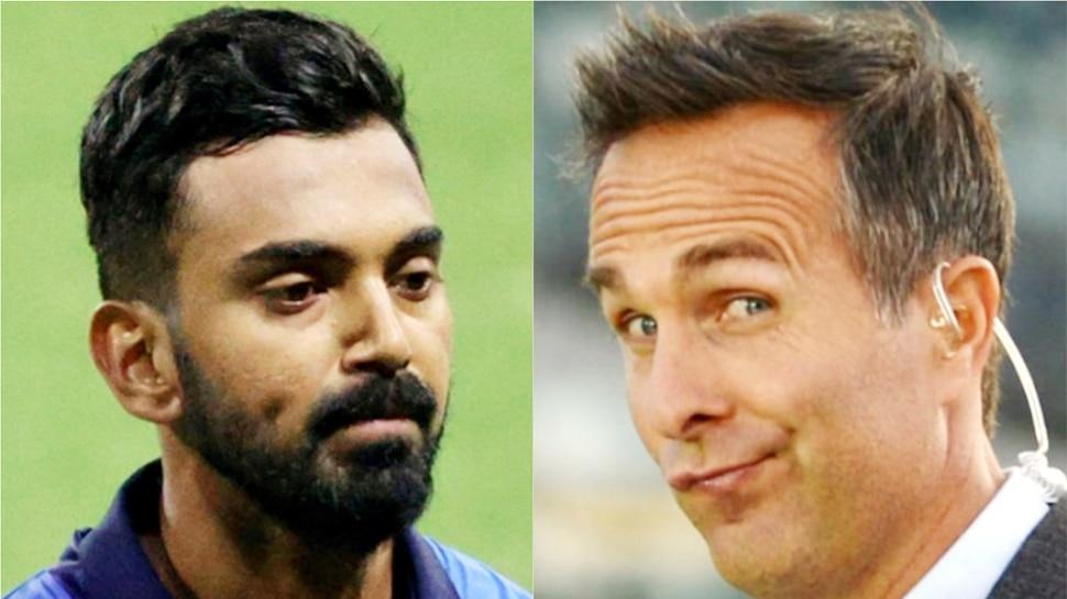 Ind vs Eng: Michael Vaughan ने KL Rahul को टीम इंडिया से बाहर करने की उठाई मांग, इस खिलाड़ी पर लगाया दांव