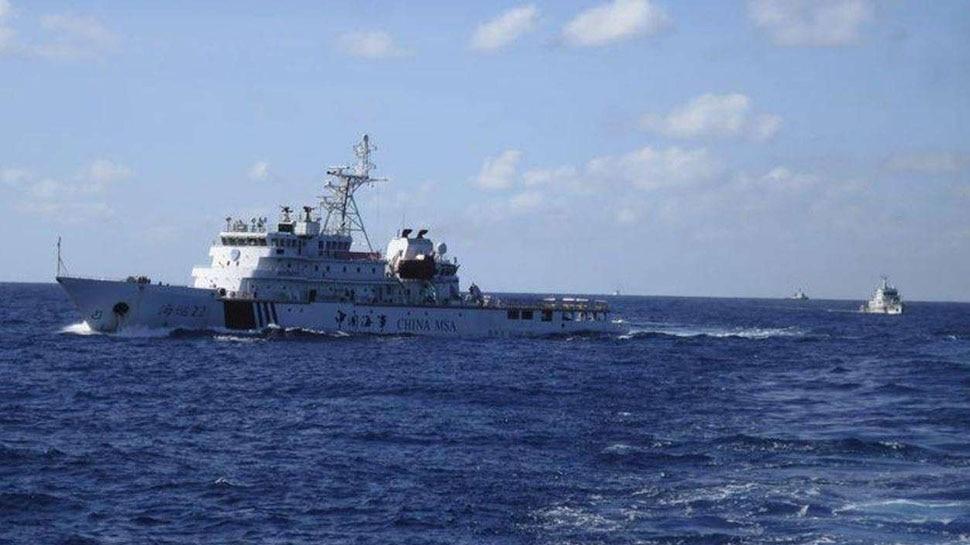 China की दबंगई, Philippine के समुद्र में 200 नौकाएं भेजकर किया 'घुसपैठ' से इनकार