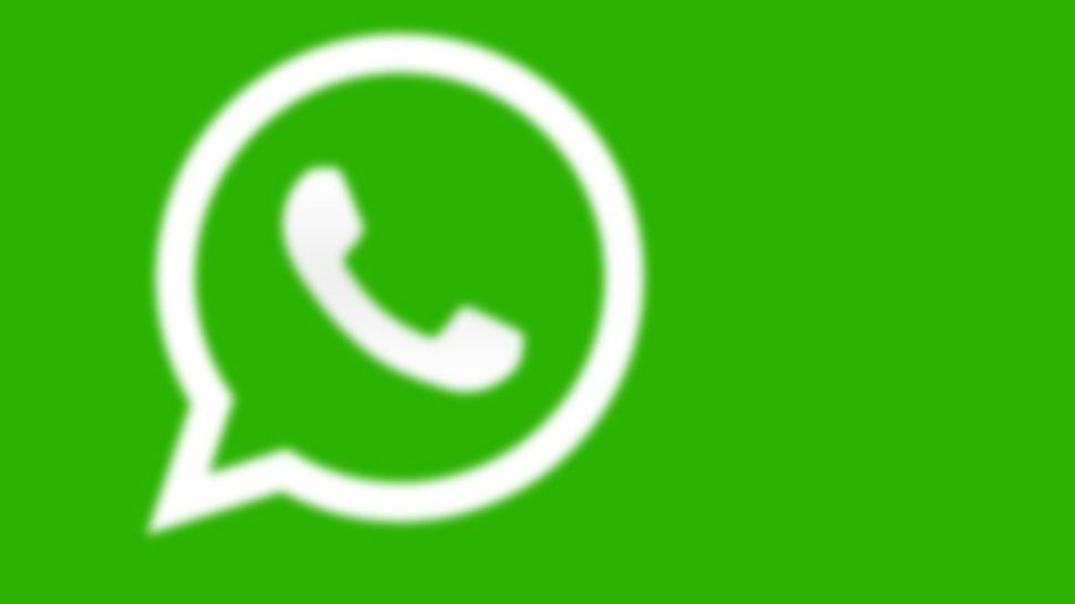WhatsApp system