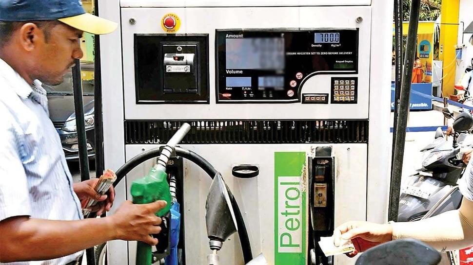 Petrol Price Today 25 March 2021 Updates: लगातार दूसरे दिन कम हुए पेट्रोल-डीजल के दाम, जानिए कितनी कम हुई कीमतें
