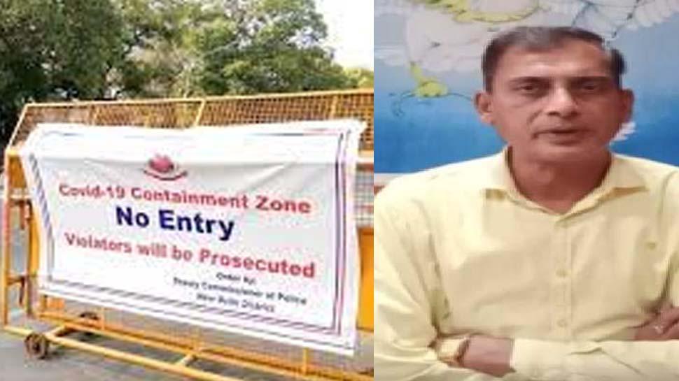 इंदौर में नहीं मनेगी होली, बीजेपी नेता ने जताई आपत्ति, बोले- मेरे मोहल्ले में तो लगेगा रंग