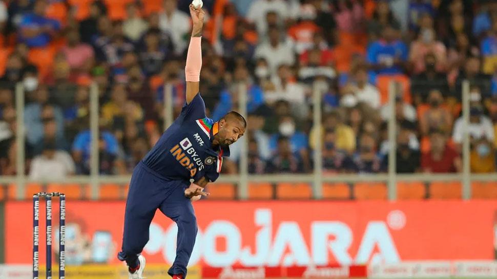 IND vs ENG 2nd ODI: Virat Kohli ने Hardik Pandya से क्यों नहीं कराई गेंदबाजी?