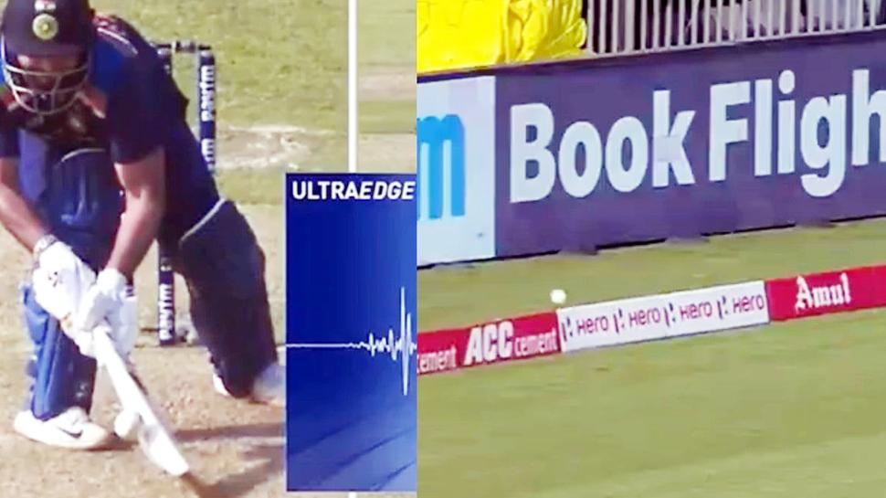 Ind vs Eng: दूसरे ODI में अंपायर की गलती Team India को पड़ी भारी, पंत को नहीं मिले 4 रन