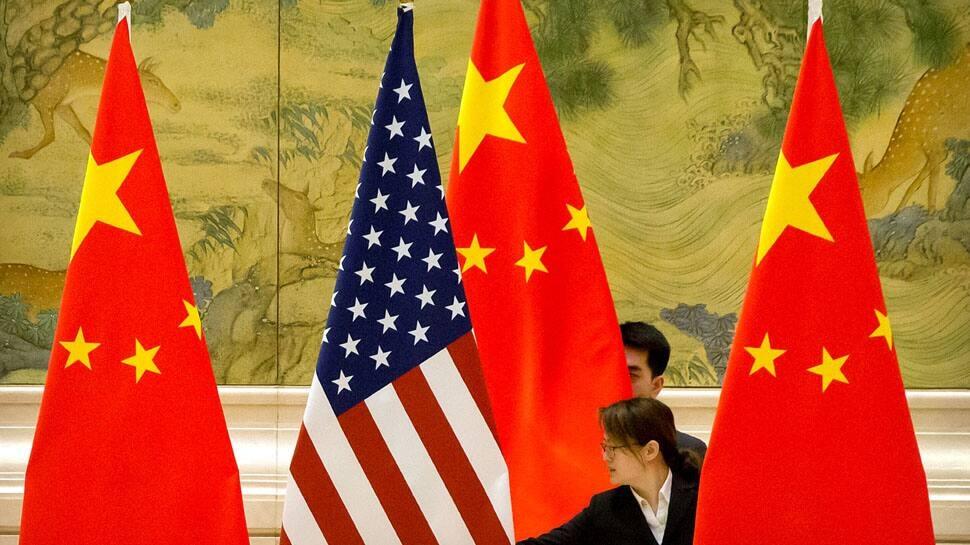 चीन ने कहा-अमेरिका से आगे बढ़ने का मकसद नहीं, इसके पीछे की वजह भी बताई