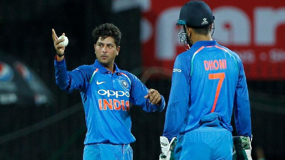 IND vs ENG: MS Dhoni के जाने के बाद फीका पड़ गया Kuldeep-Chahal का जादू, आंकड़े दे रहे गवाही