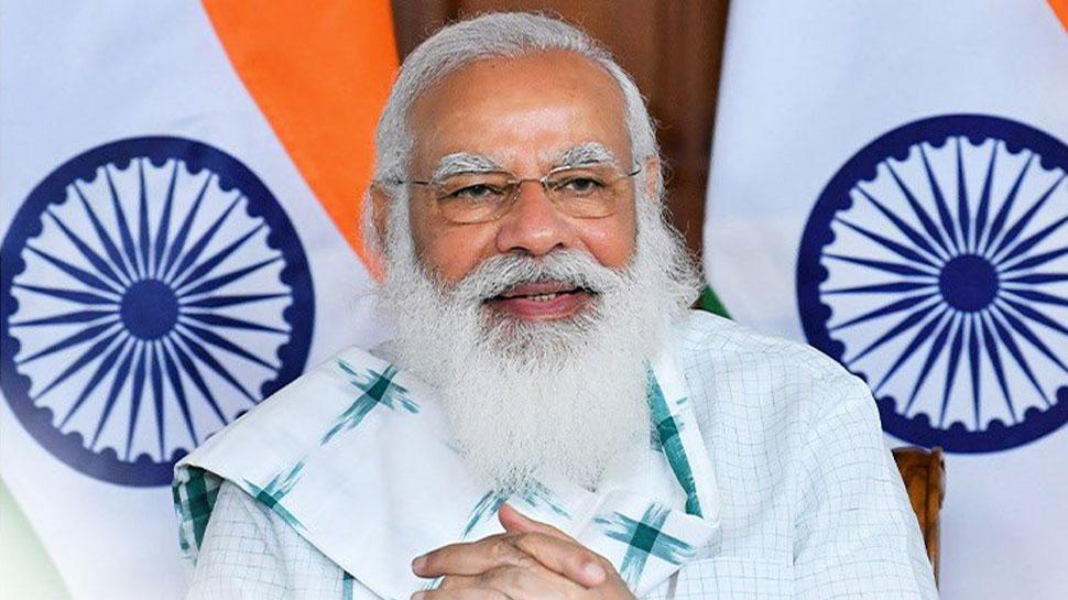 Mann Ki Baat: PM Modi ने याद दिलाया जनता कर्फ्यू, फिर दिया दवाई भी कड़ाई भी का संदेश