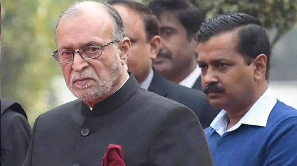 Delhi में अब LG ही 'सरकार', NCT बिल को मिली राष्ट्रपति Ram Nath Kovind से मंजूरी