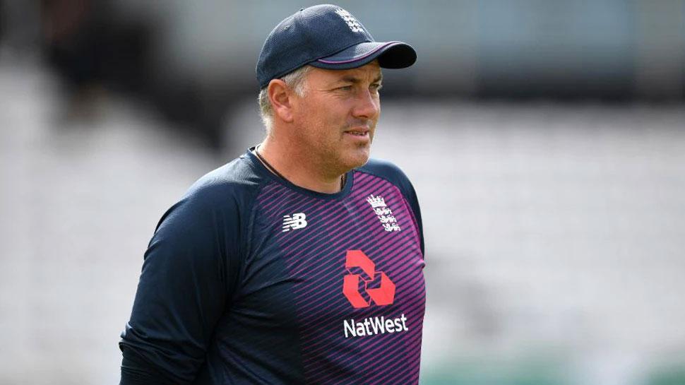 Team India के खिलाफ सीरीज हारने पर England के कोच Chris Silverwood को मिला अहम सबक