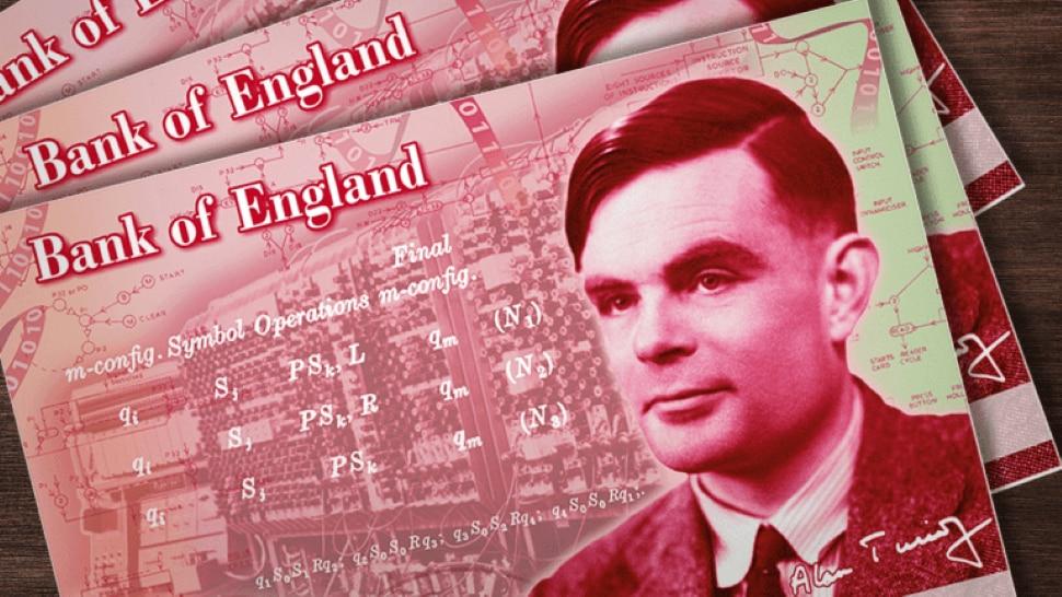 समलैंगिकता के कारण लगा अश्लीलता का आरोप, ब्रिटिश गणितज्ञ को करनी पड़ी खुदकुशी; अब पाउंड पर छपी फोटो