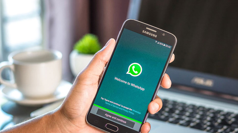 WhatsApp is planning to introduce new colors