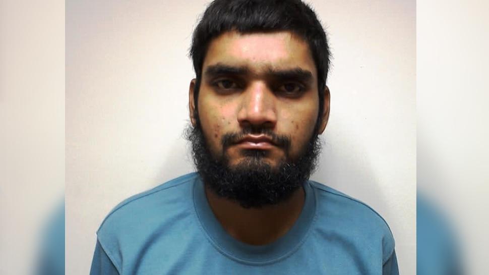 NIA की स्पेशल कोर्ट का बड़ा फैसला, पाकिस्तानी आतंकी को सुनाई 10 साल की सजा
