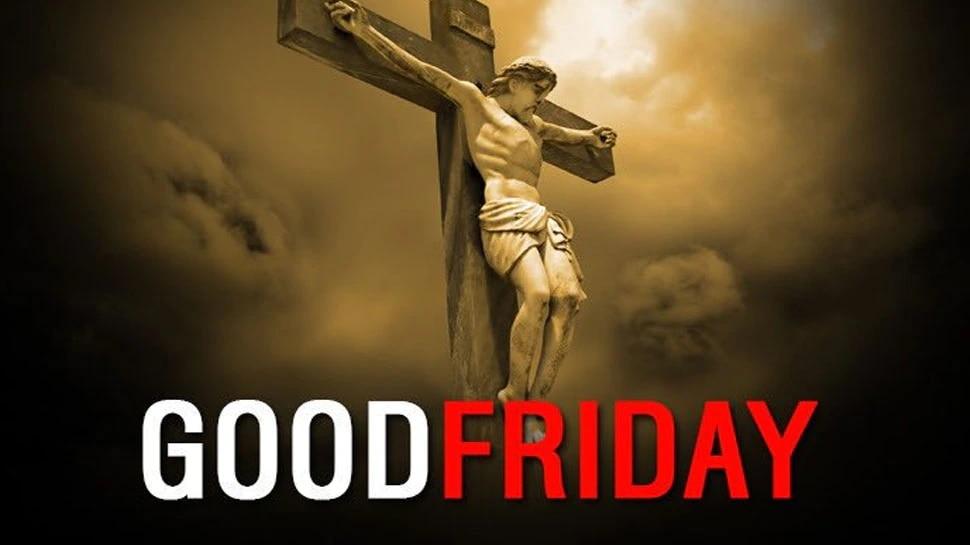God's Kids Korner: The meaning of Good Friday