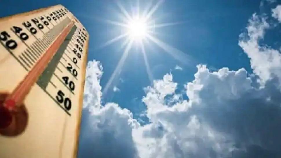 Bihar Weather Update: बिहार में डेहरी रहा सबसे ज्यादा गर्म, 38 डिग्री पहुंचा तापमान