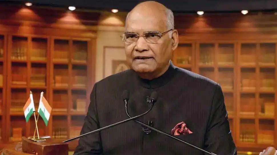 राष्ट्रपति Ram Nath Kovind की सेहत में सुधार, ICU से शिफ्ट किए गए