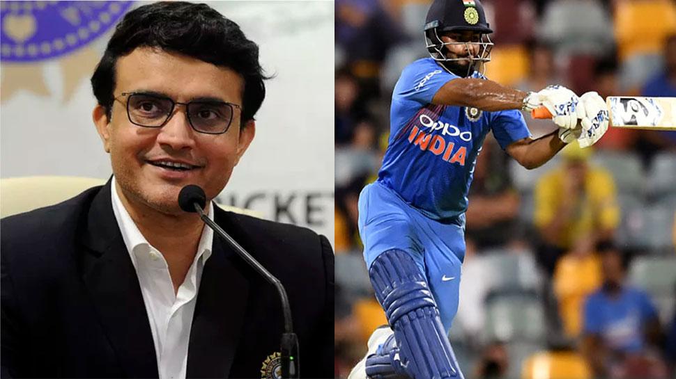 Virat Kohli और Rohit Sharma नहीं, भारत के इस खिलाड़ी को Sourav Ganguly ने बताया मैच विनर