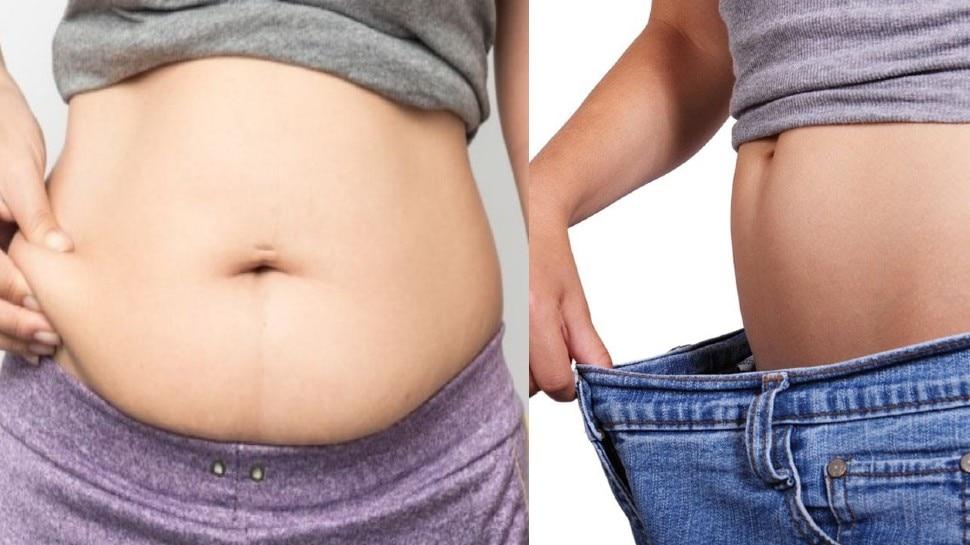 Weight loss: मोटापे से परेशान हैं तो पढ़ लीजिए ये खबर, ऐसे घटेगी पेट और कमर की चर्बी...