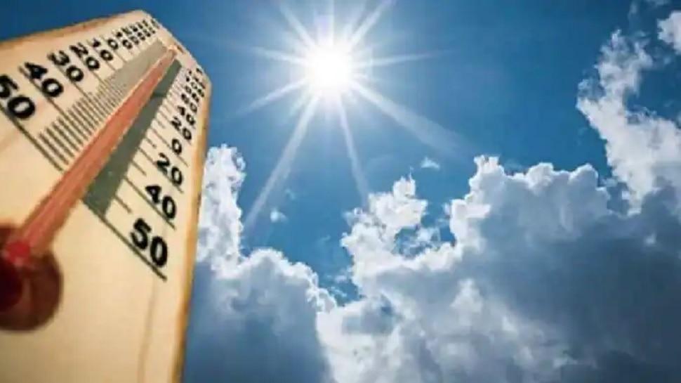 Bihar Weather Update: बिहार में भागलपुर रहा सबसे गर्म, 2 दिनों तक नहीं बढ़ेगी गर्मी