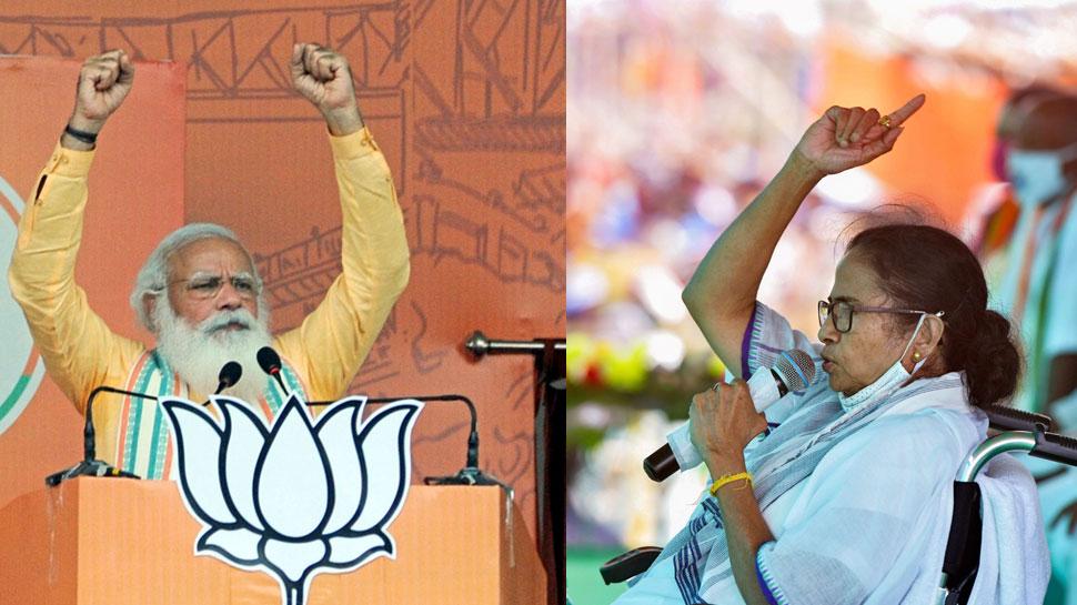 PM Narendra Modi क्या 'भगवान' हैं? सीएम Mamata Banerjee ने इस वजह से कही ये बात