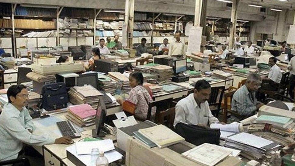 इंदौर में सरकारी कर्मचारियों ने नहीं किया यह काम, तो बंद हो जाएगी ऑफिस में एंट्री
