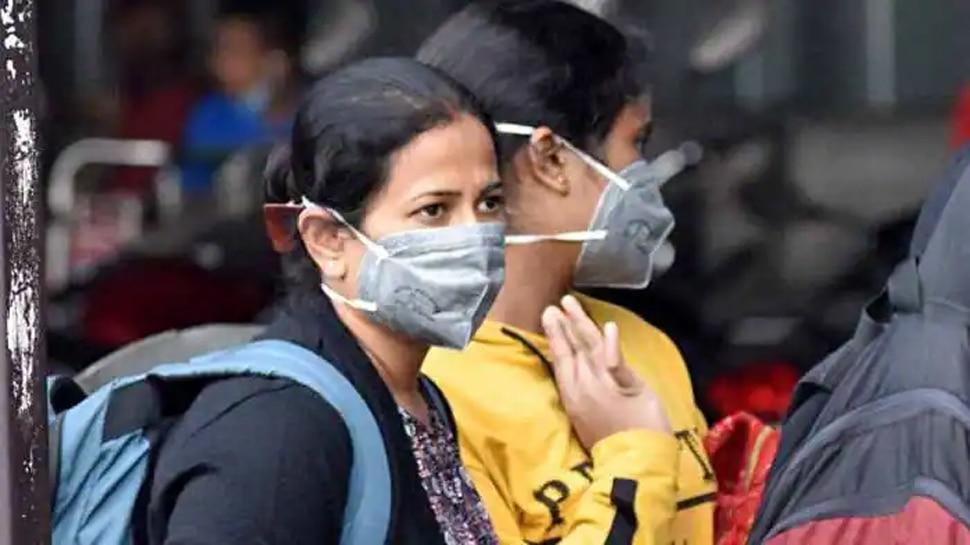 Coronavirus: महाराष्ट्र और पंजाब में सबसे ज्यादा केस आ रहे सामने, तोड़े पिछले रिकॉर्ड