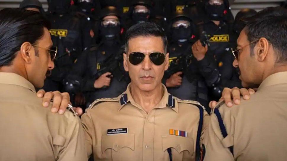 Akshay Kumar के फैंस के लिए बुरी खबर, 'Sooryavanshi' की रिलीज डेट पर आया नया अपडेट