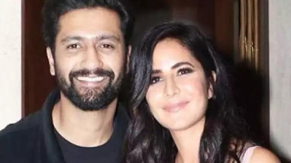 After Vicky Kaushal, now Katrina Kaif also became Corona positive