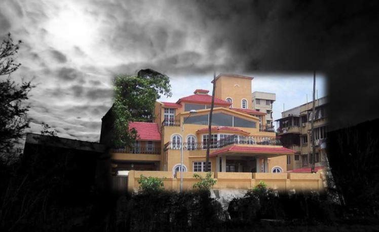 मुंबई का वो 'भूत बंगला', जिसमें एंट्री करने वाला हर शख्स बन गया सुपरस्टार