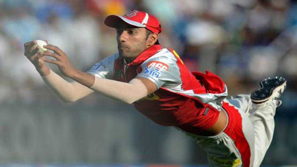 IPL Top 8 catches