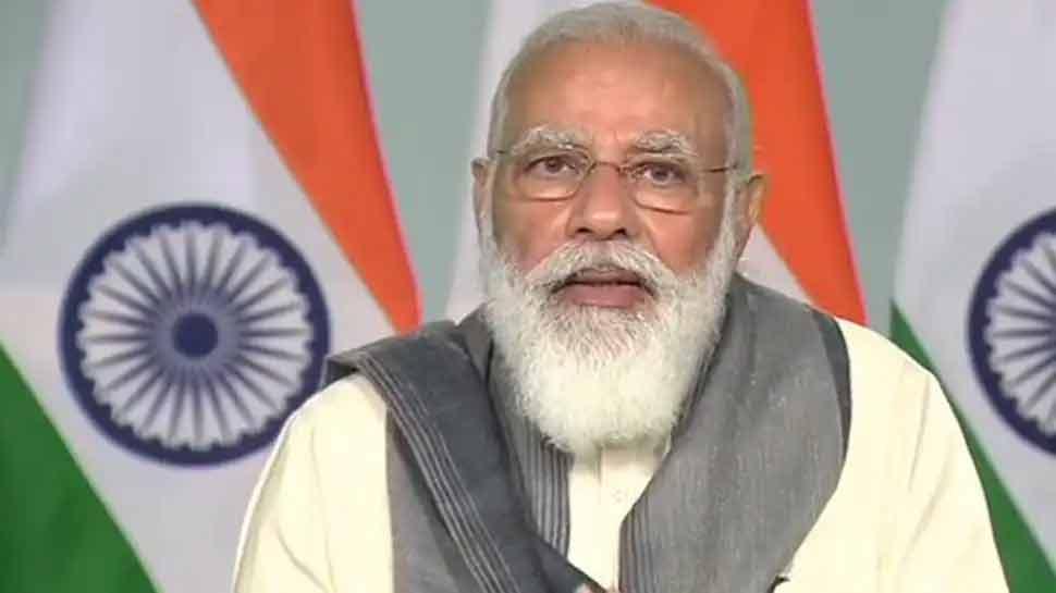 Corona पर आज राज्यों के मुख्यमंत्रियों के साथ PM Narendra Modi की बैठक, नहीं शामिल होंगी Mamata Banerjee