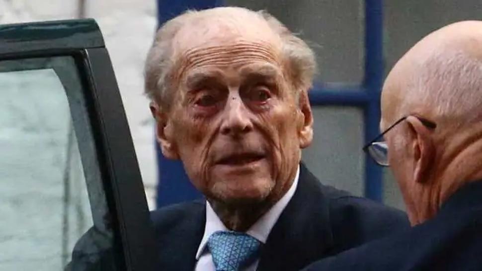 UK: प्रिंस फिलिप की 99 साल की उम्र में मौत, विंडसर महल में ली आखिरी सांस