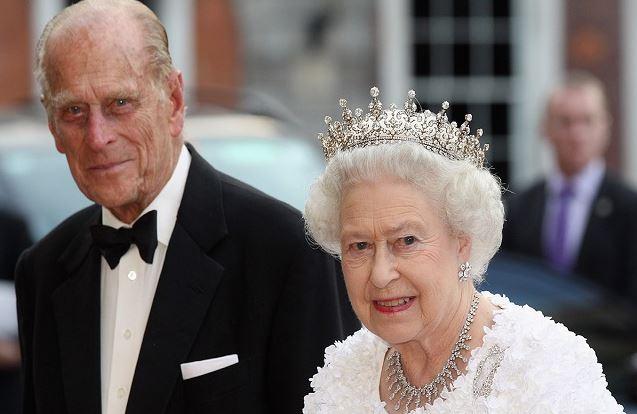 क्वीन एलिजाबेथ के पति राजकुमार फिलिप का हुआ निधन, नहीं पूरा कर पाए उम्र का शतक